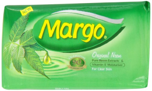Margo Neem Soap, 75 Gram (Kitbag of 12)