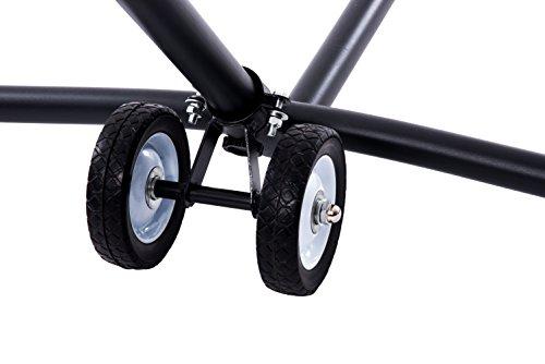 Vivere WHEEL Hammock Stand Wheel