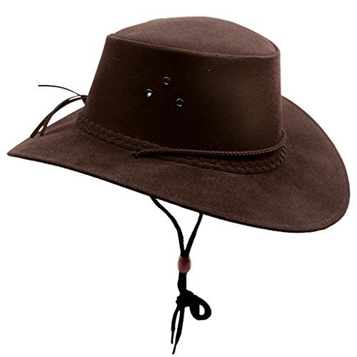 Affrontez les éléments avec le chapeau Soaka Kakadu classique, 5H31