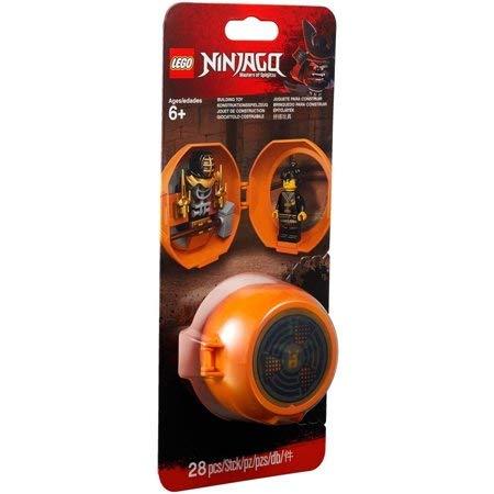 LEGO Ninjago Cole's Kendo Training Pod (853759) -