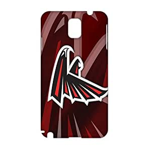 Cool-benz Atlanta falcon football team (3D)Phone Case for Samsung Galaxy note3