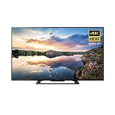 Sony KD60X690E 60 4K Ultra HD Smart LED TV (2017 Model)