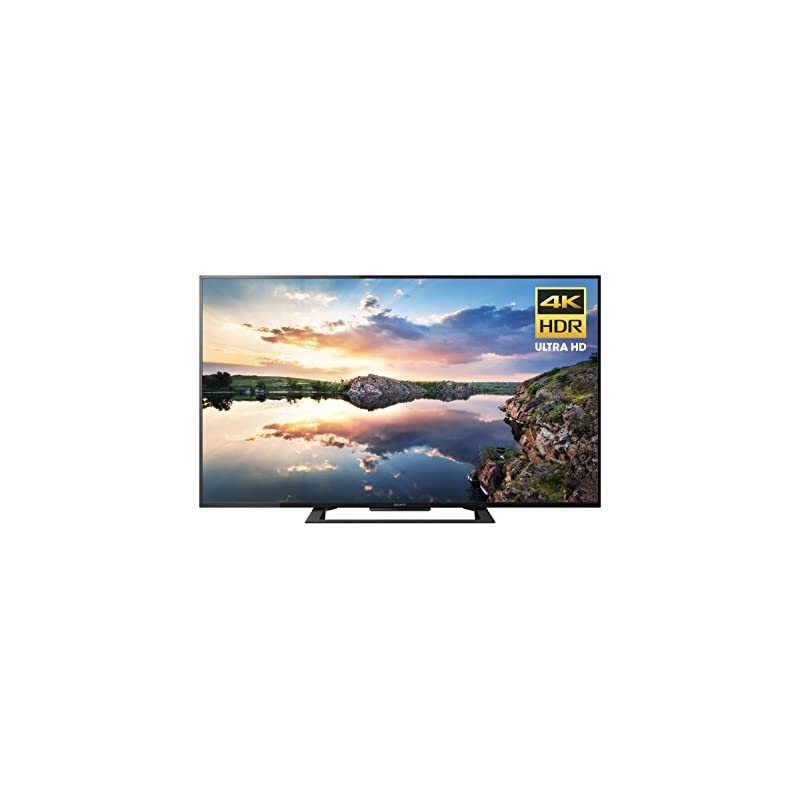 Sony KD60X690E 60-Inch 4K Ultra HD Smart
