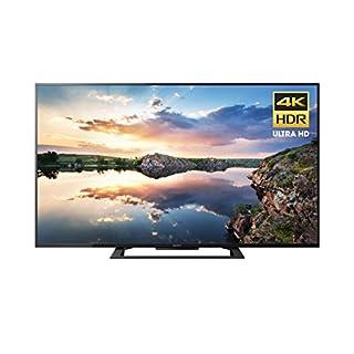 Sony KD70X690E 70-Inch 4K Ultra HD Smart LED TV (2017 Model)