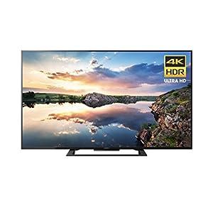 Sony KD50X690E 4K Ultra HD Smart LED TV (2017 Model) 4