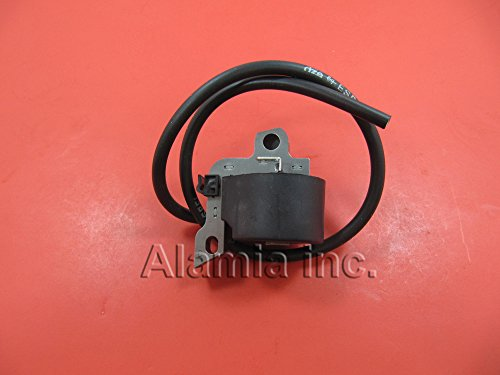 New ignition Coil Replaces Stihl # 0000-400-1300 Fits 024, 026, 029, 034, 038, 039, 044, 048, 064, Ms240, Ms260, Ms290, Ms 310, Ms340, Ms360, Ms380, Ms381, Ms390, Ms440