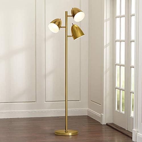 OYEARS LED Reading Floor Lamp