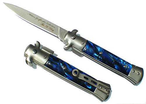 italian automatic knife - 4