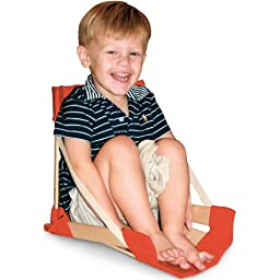 HowdaHUG Petite Chair, Ages 2-1/2 to 5