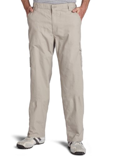 Carhartt Men's Canvas Utility Cargo Pant Dungaree Fit