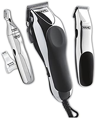 Best Wahl Hair Clippers