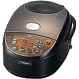 象印 炊飯器 IH式 5.5合炊き ブラウン NP-VJ10-TA