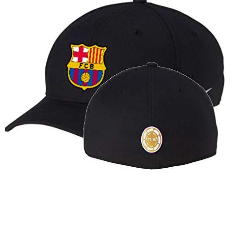ProApparels FC Barcelona Soccer Hat/Cap -