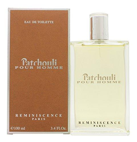 Patchouli Pour Homme ~ Patchouli Pour Homme Eau De Toilette Spray 100ml/3.4oz by Reminiscence