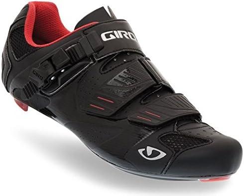 Giro Road Bike shoes Factor red white