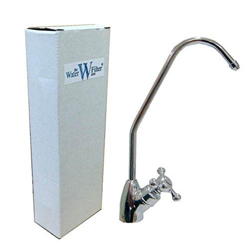 The Water Filter Men, rubinetto per acqua potabile con sistema di filtraggio dell'acqua a osmosi inversa