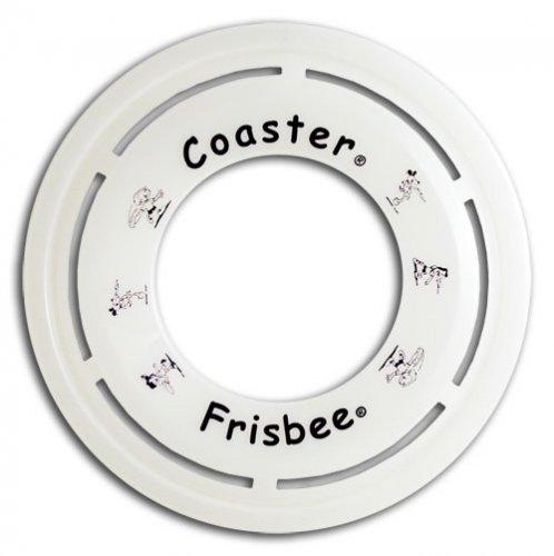 Original Frisbee Glow Coaster Flying Ring