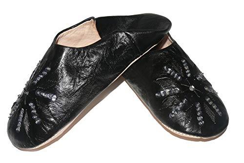 Marruecos mujeres Zapatos Orientales Babouchen De XUxUt0q