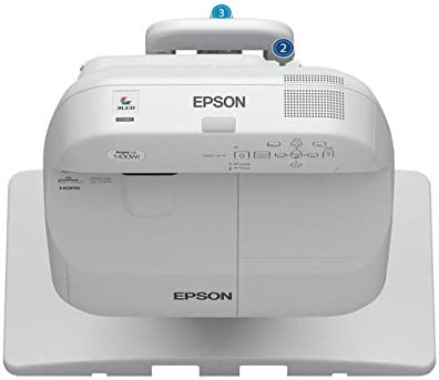 Up to 30% off on Epson BrightLink Pro 1430Wi LCD Projector - HDTV - 16:10