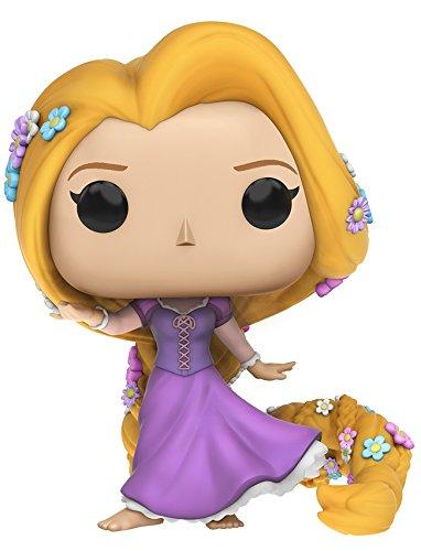 6 opinioni per Funko 11222- Disney, Pop Vinyl Figure 223 Rapunzel