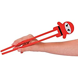 Fun Express Plastic Ninja Chopsticks (24 Pack)