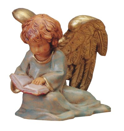 5 Inch Scale The Littlest Angel