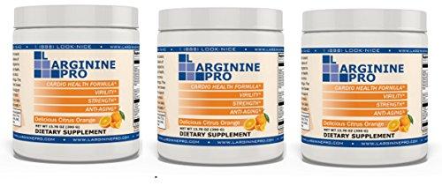 L arginine Pro NOW Supplement L Citrulline product image