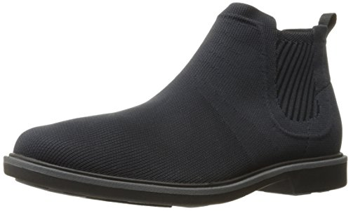 Nason Tamar Mark Tamar Mens Boot Nason Mark Mens Chelsea Black 415Tq