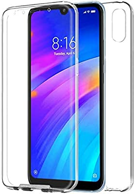 TBOC Funda para Xiaomi Redmi 7A [5.45 Pulgadas]: Amazon.es ...