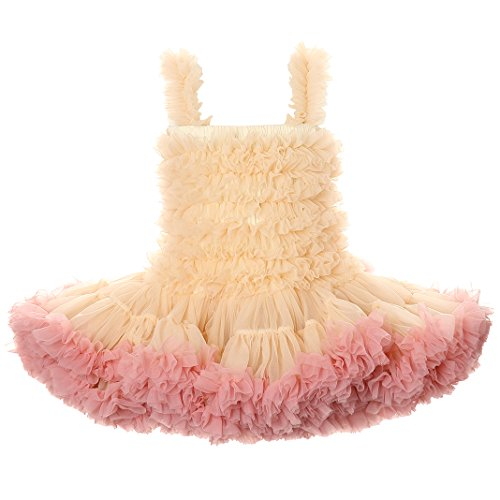 3 6 month baby girl fancy dresses - 6