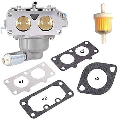 Carburetor for Briggs /& Stratton 796258 792295 796663 796997 Engine Lawnmower