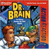 Dr. Brain: Action Reaction