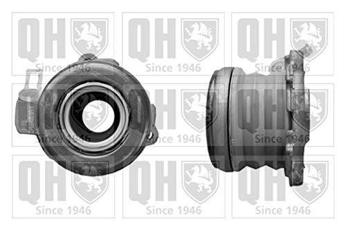 Quinton Hazell CSC007 Central Slave Cylinder, clutch: