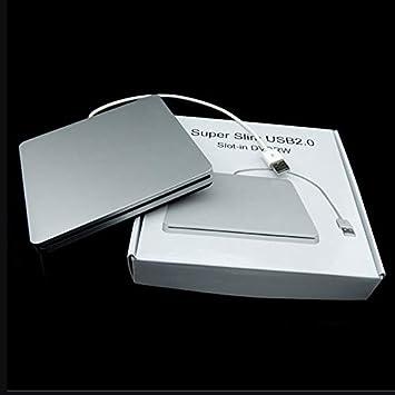 Tipo de computadora portátil Succión Super Slim USB 2.0 ...