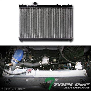 Aluminum Core Radiator For 2001-2005 Lexus Is300 3.0L L6 6Cyl At//Mt Transmission