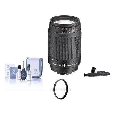 Review Nikon 70-300mm f/4-5.6G AF