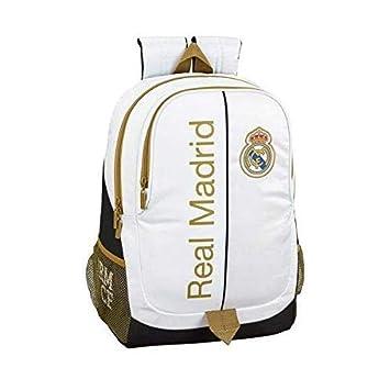 Real Madrid CF-611954665 Mochila, SAFTA 611954665