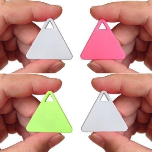 Mini Bluetooth Smart Tag Tracker Pet Child Tracking Key Finder GPS Locator Alarm