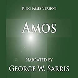 The Holy Bible - KJV: Amos