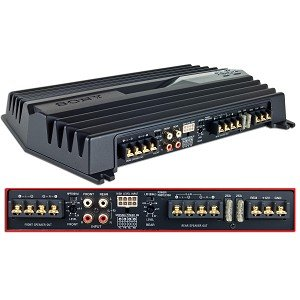 amazon com sony xplod xm gtx6040 600w 4 3 channel car stereo rh amazon com sony xm-gtx6040 manual sony xplod xm-gtx6040 manual