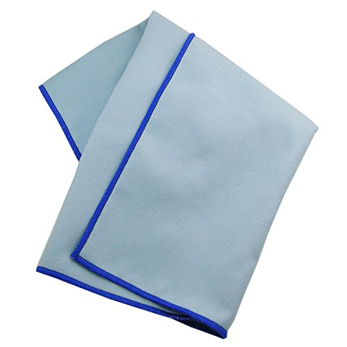 Quickie Screen/Electronics Microfiber Cleaning Cloth, Single (Pack Cleaning Plasma)