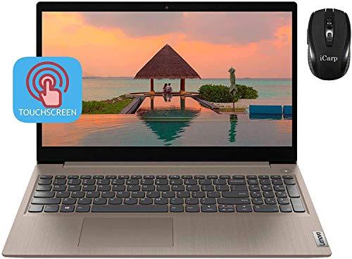 "2020 Premium Lenovo IdeaPad 3 Laptop 15.6"" HD"
