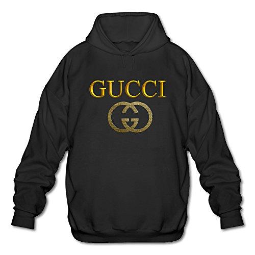 Gucci logo hoodies the best Amazon price in SaveMoney.es 0b84d09f247