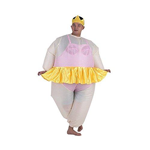 Dumon (Fat Suit Air Costume)