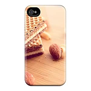 Faddish Phone Waffels Cases For Iphone 6 / Perfect Cases Covers