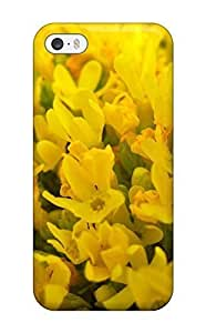 7477226K75917365 Series Skin For Case Samsung Galaxy Note 2 N7100 Cover (yellow Flowers)