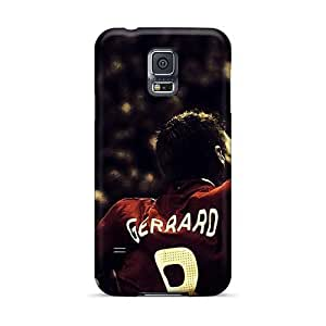 Bumper Cell-phone Hard Cover For Samsung Galaxy S5 With Support Your Personal Customized Beautiful Avenged Sevenfold Pictures KerryParsons