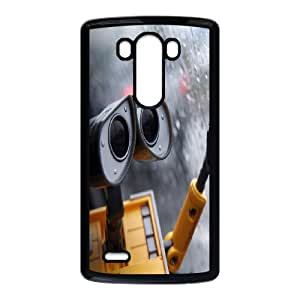 The Wall.e for LG G3 Phone Case 8SS461495