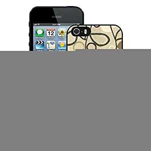 Hermes iPhone 5/5S Cases 11 Black 4.7 inches66578_52465-expensive iPhone5/5Scases by lolosakes