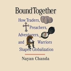 Bound Together Audiobook